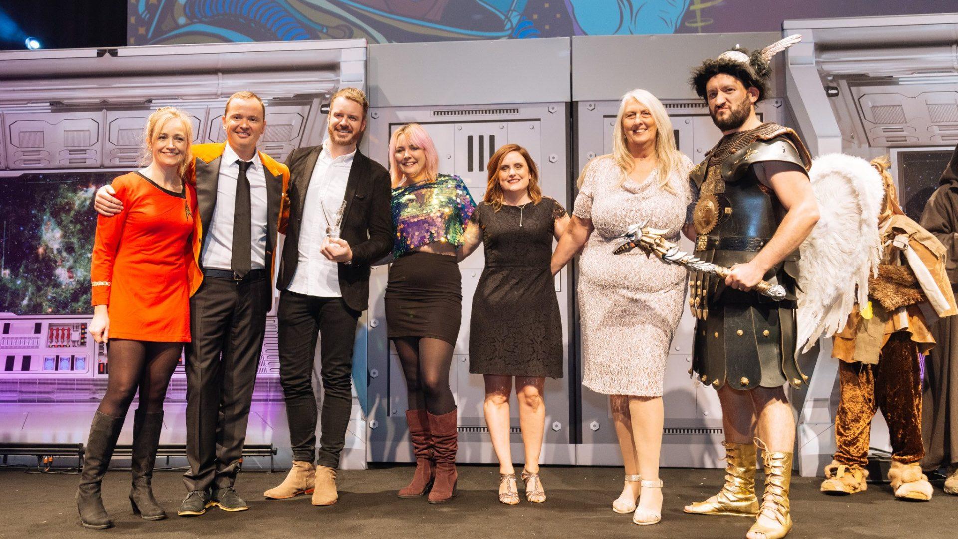 FMBE Awards